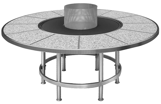 grillaround. Black Bedroom Furniture Sets. Home Design Ideas